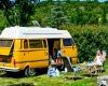 Caravaning camping Ardèche