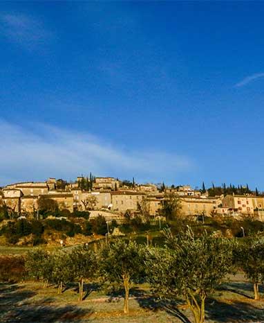 location de vacances en Ardèche