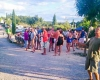 Animations camping Vallon Pont d'Arc