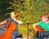 Camping Ardèche animations