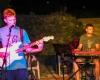 Camping Ardèche concert