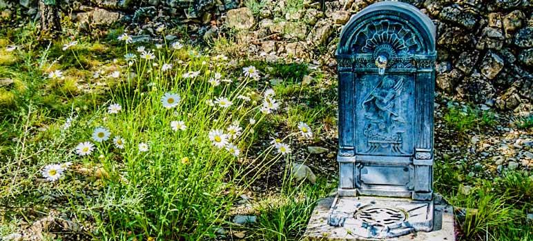 Camping écologique Ardèche