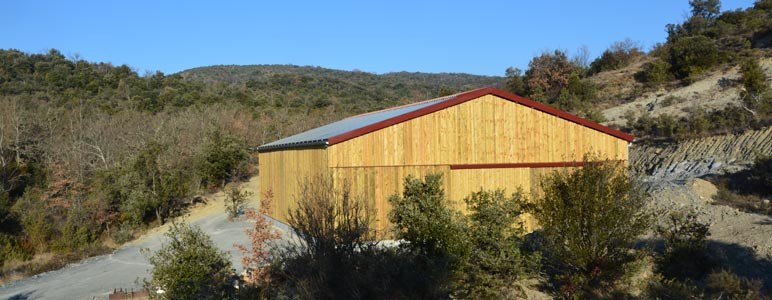 Camping écologique en Ardèche