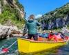 Camping rivière Ardèche
