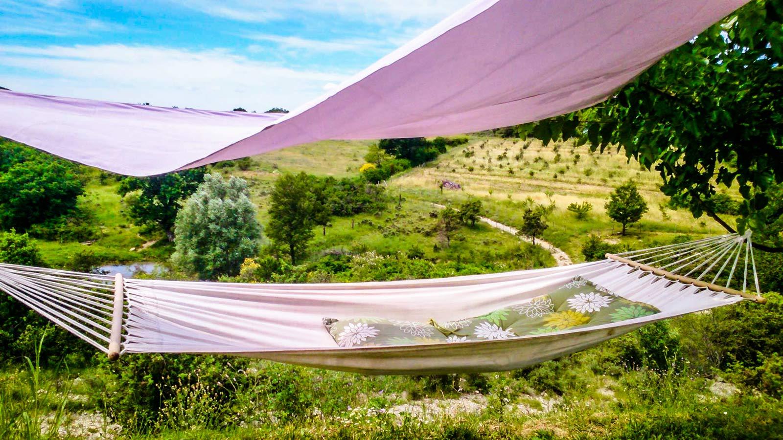 Camping vacances Ardèche