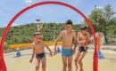 Activités piscine enfants Ardèche