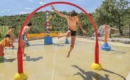 Mobil home piscine Ardèche